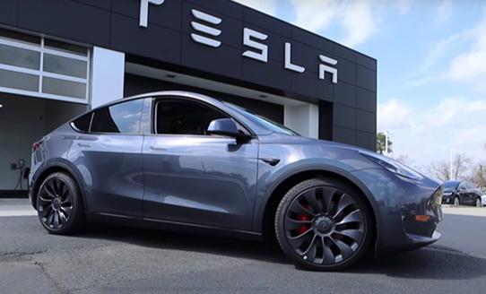 Tesla-Model-T